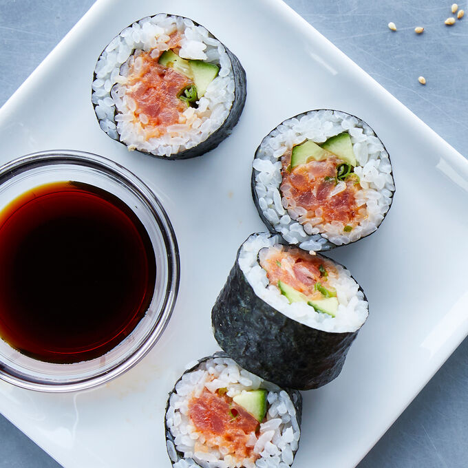 Secrets of Great Sushi