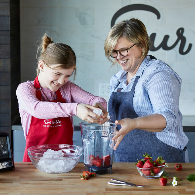 Kids' 2-Day Holiday Cooking Series