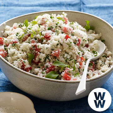 Outdoor BBQ with WW: Weight Watchers® Reimagined