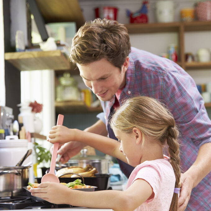 Family Fun: Homemade Pasta