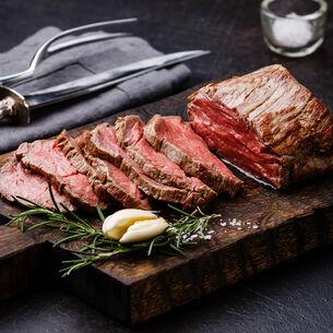 Make & Take: Steakhouse