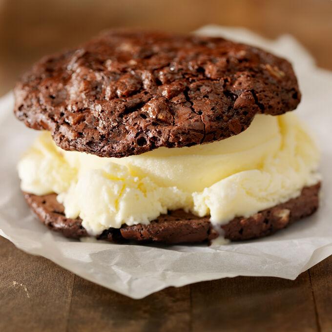 Online Prep Now, Eat Later: Ice Cream Sandwiches (ET)