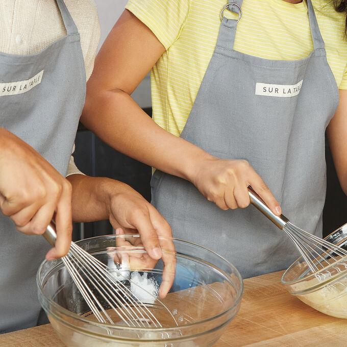 Teens' Series: Global Street Food