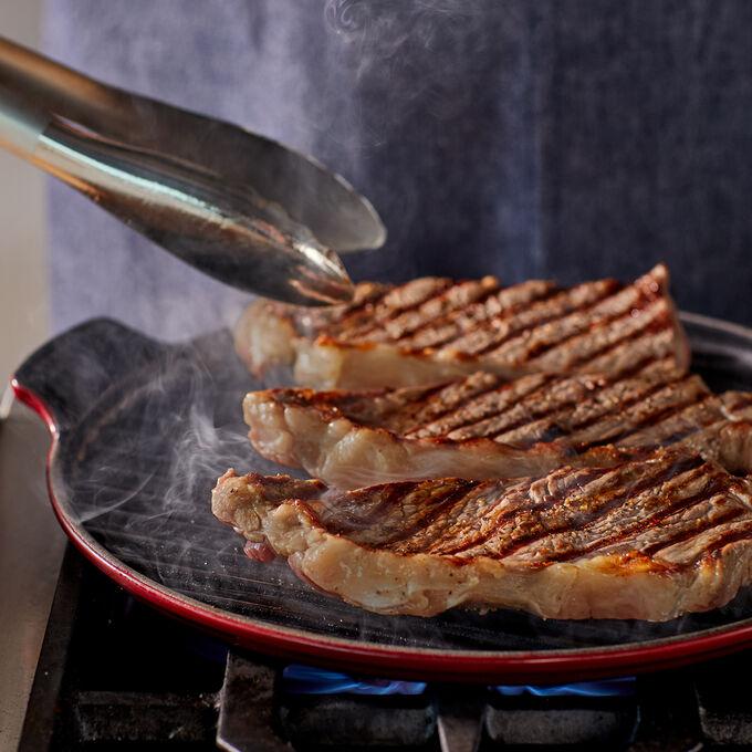 South American Kitchen: Steak
