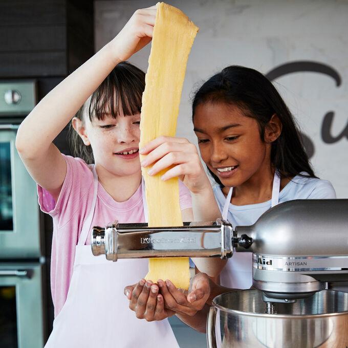 Science Fare: Kids Cook 3-Day Series