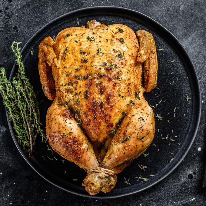 Online Mini Thanksgiving (ET)