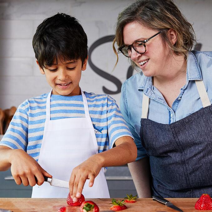 Junior Chef: Baking Around the World