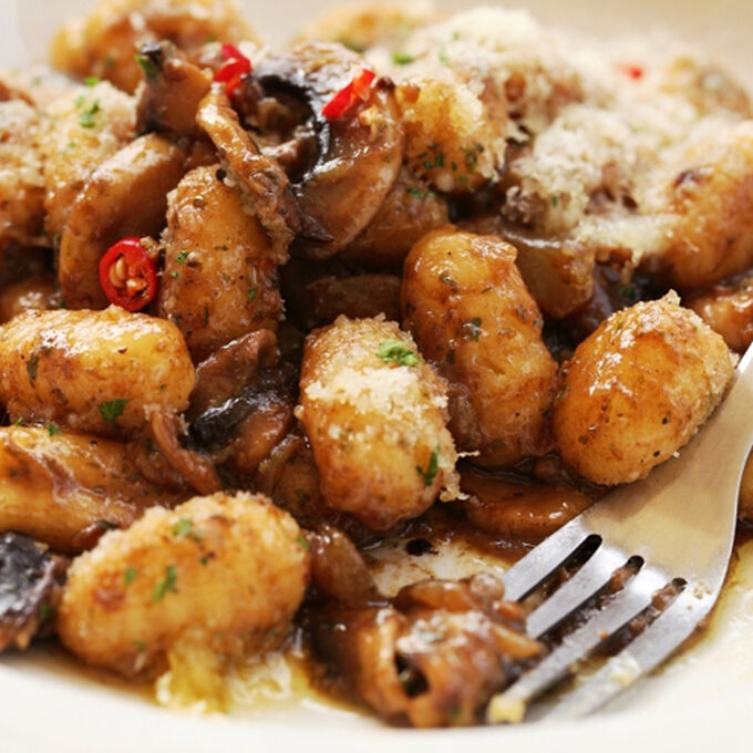 Great Gnocchi at Home