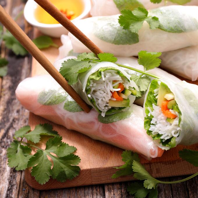Summer Thai Kitchen