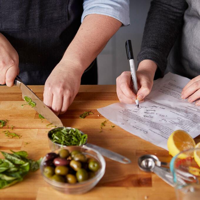 Sur La Table Test Kitchen