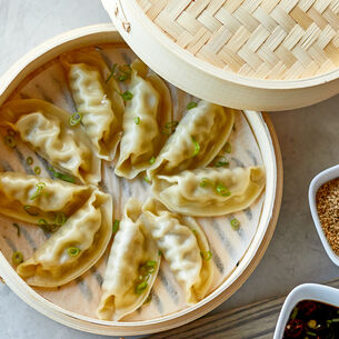 Chinese Dim Sum Favorites