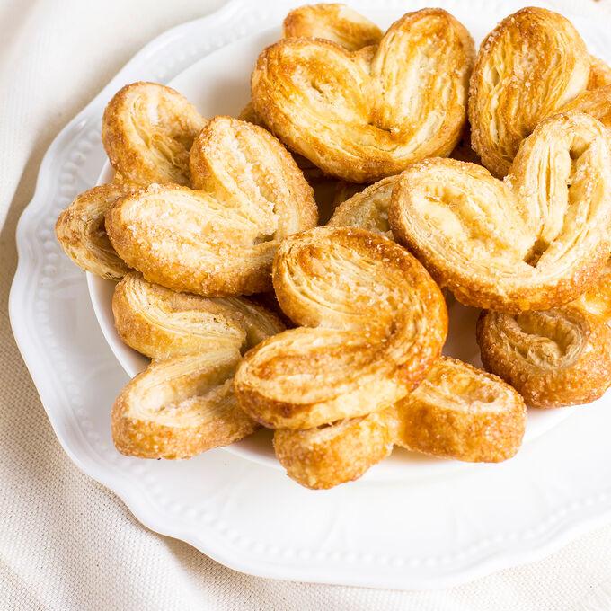 Online Cookies for Mom (ET)