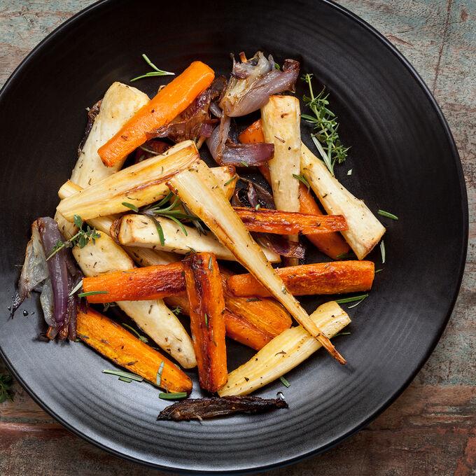 Online FOCUS SERIES Braising: Vegetables (ET)