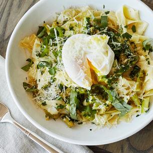 Make & Take: Fresh Pappardelle Pasta Dinner