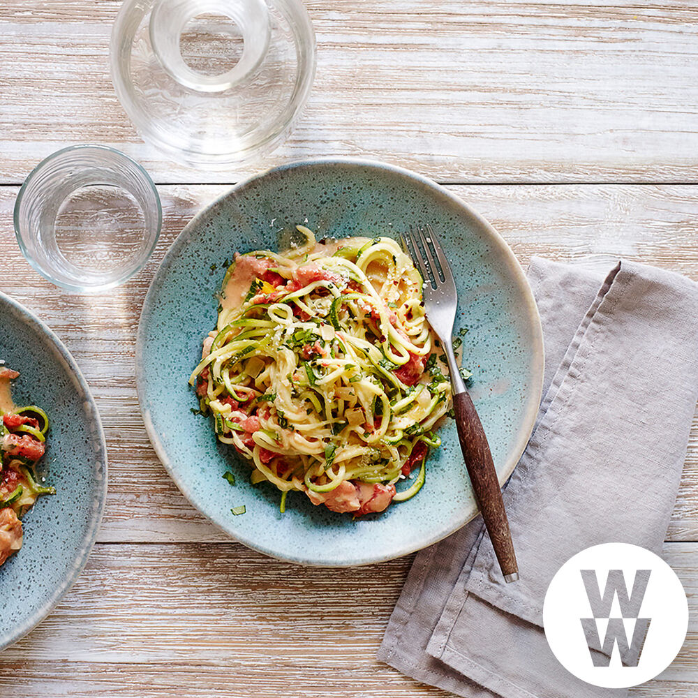 Clever Food Swaps with WW: Weight Watchers® Reimagined