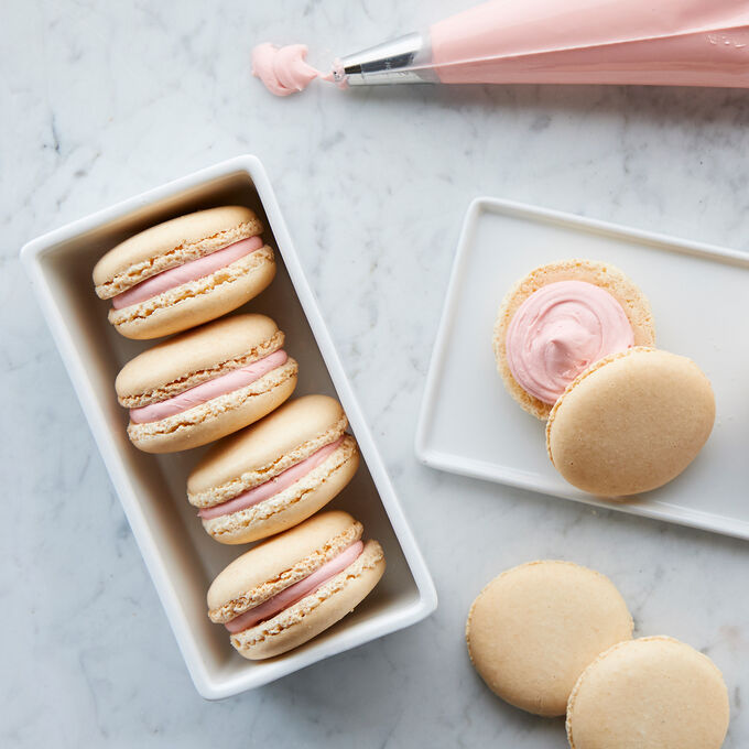 Online Elements of the Perfect Macaron (ET)