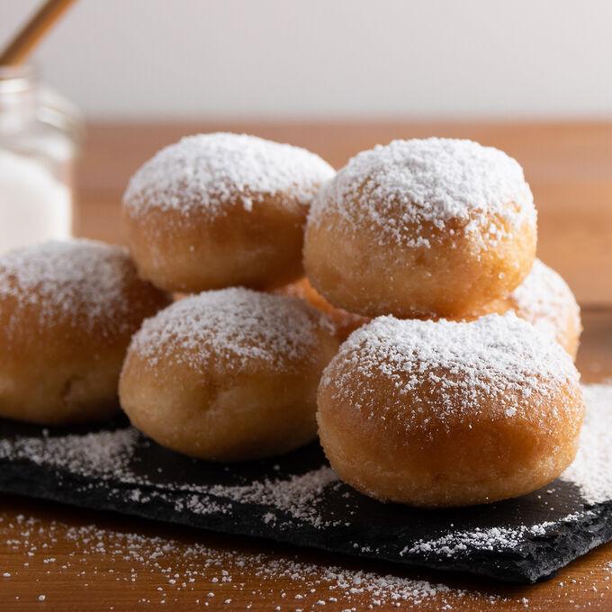 Global Doughnuts