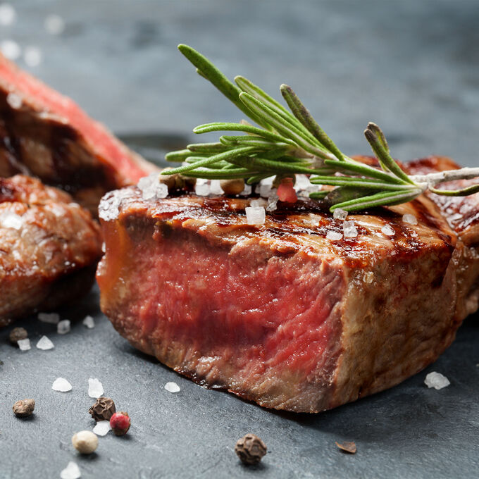 Date Night: The Perfect Steak Dinner