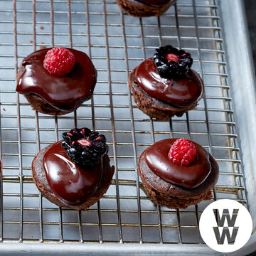 Online Bite-Size Desserts with WW (Weight Watchers) Eastern Time