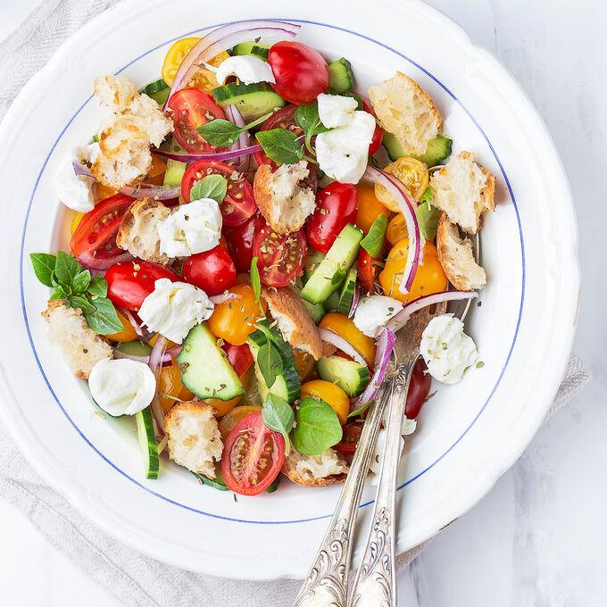 Online Summer Fresh Eats (ET)