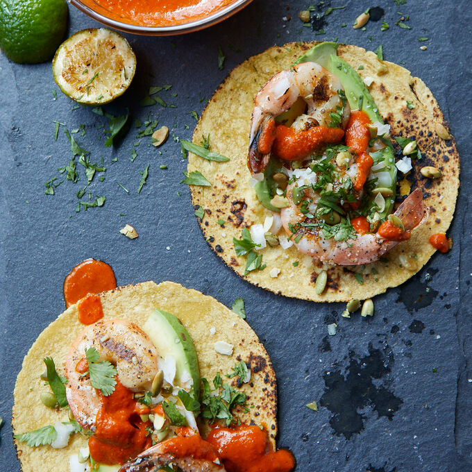 Street Style Tacos