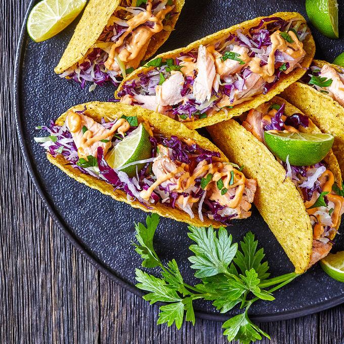 Online Fish Tacos (ET)