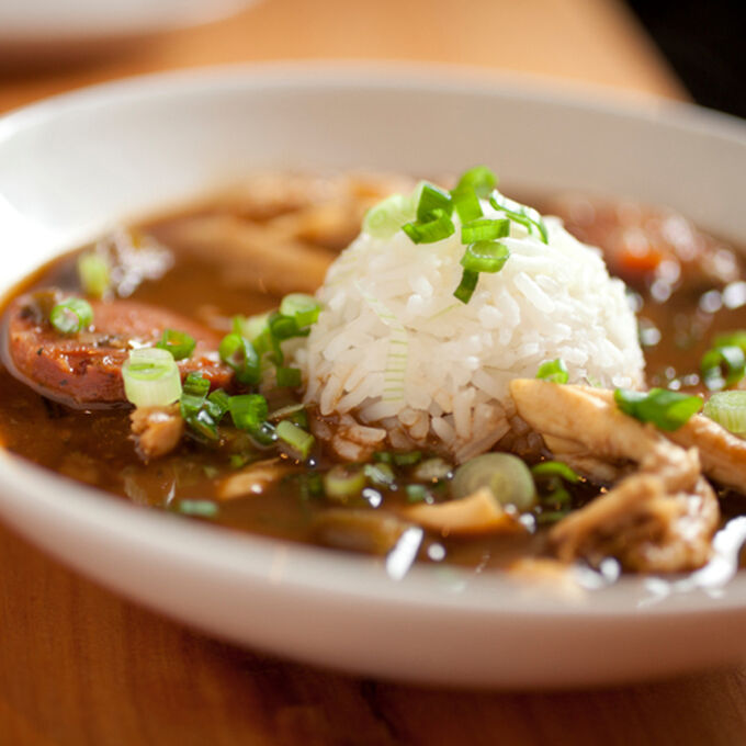 Date Night: Best of New Orleans