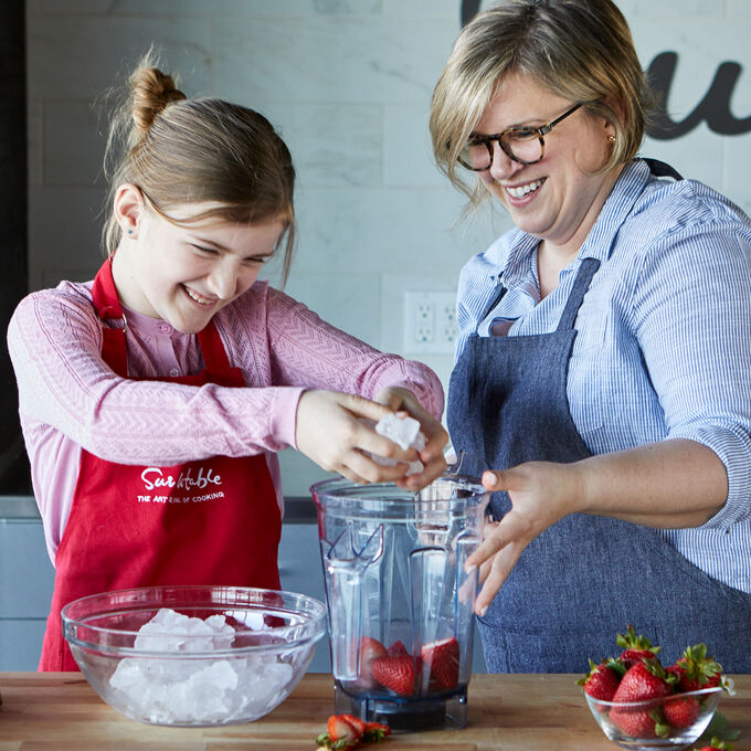 Kids' 2-Day Cooking Series: Tour France