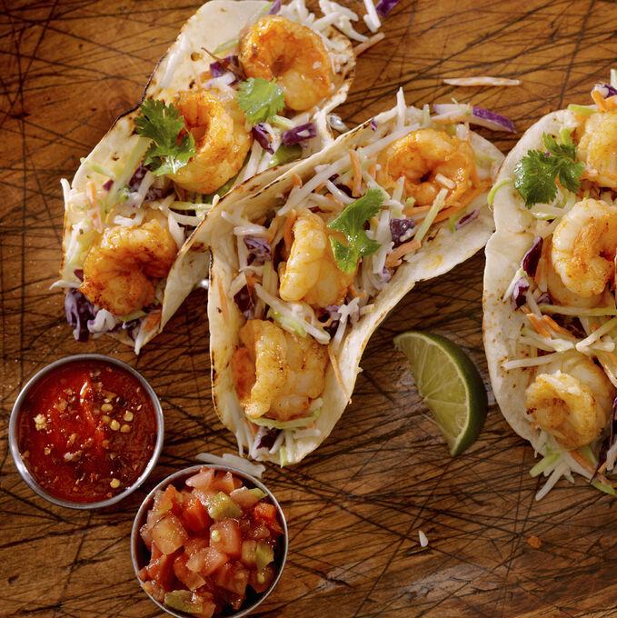 Online Baja Tacos