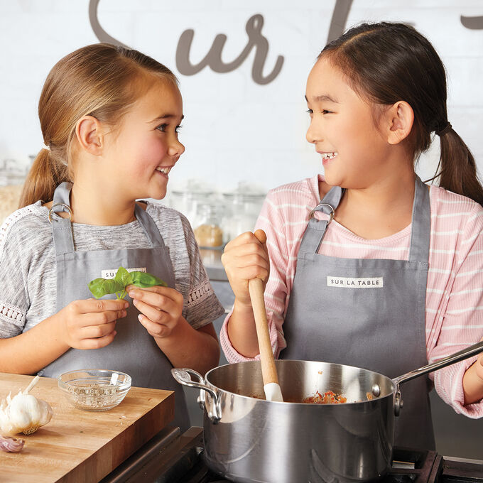 Kids' 5-Day Summer Series: Cooking Adventure