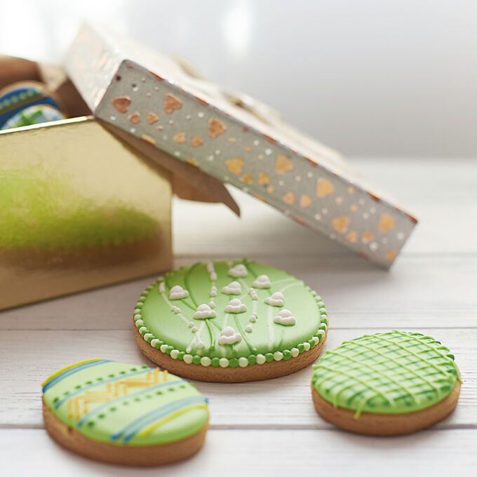 Cookie Decorating Workshop