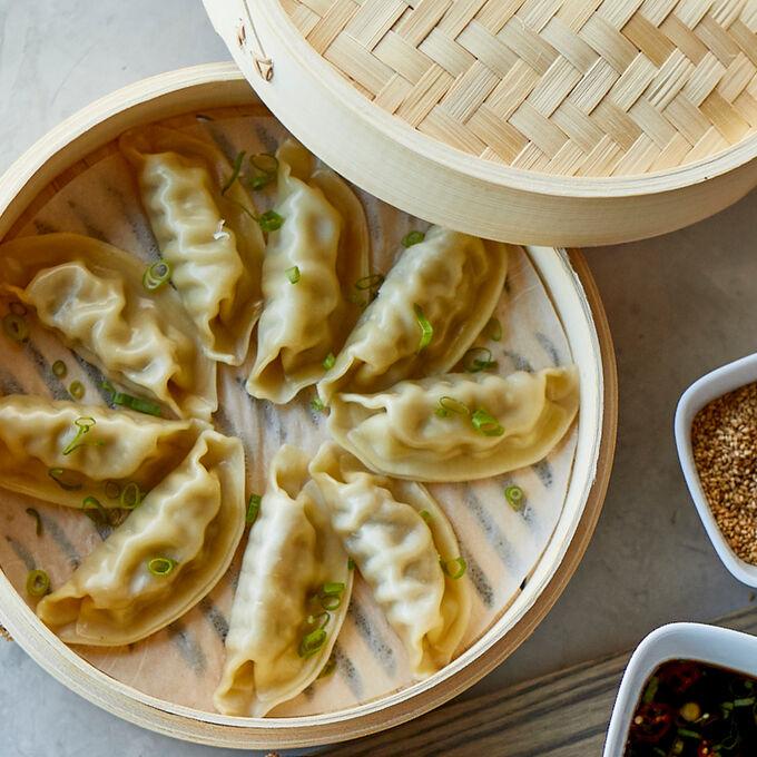 Chinese Restaurant Favorites