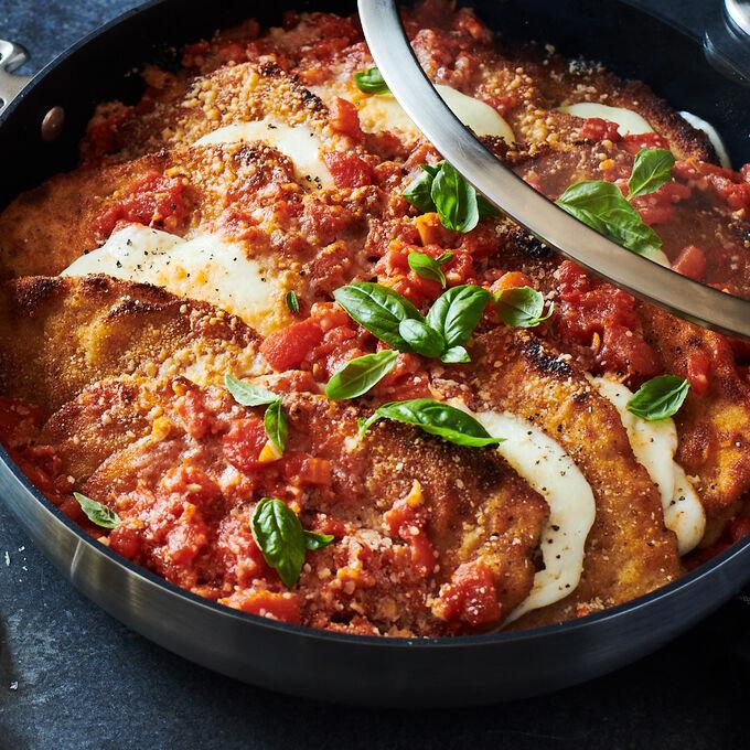 Online Mangia Italiano (ET)