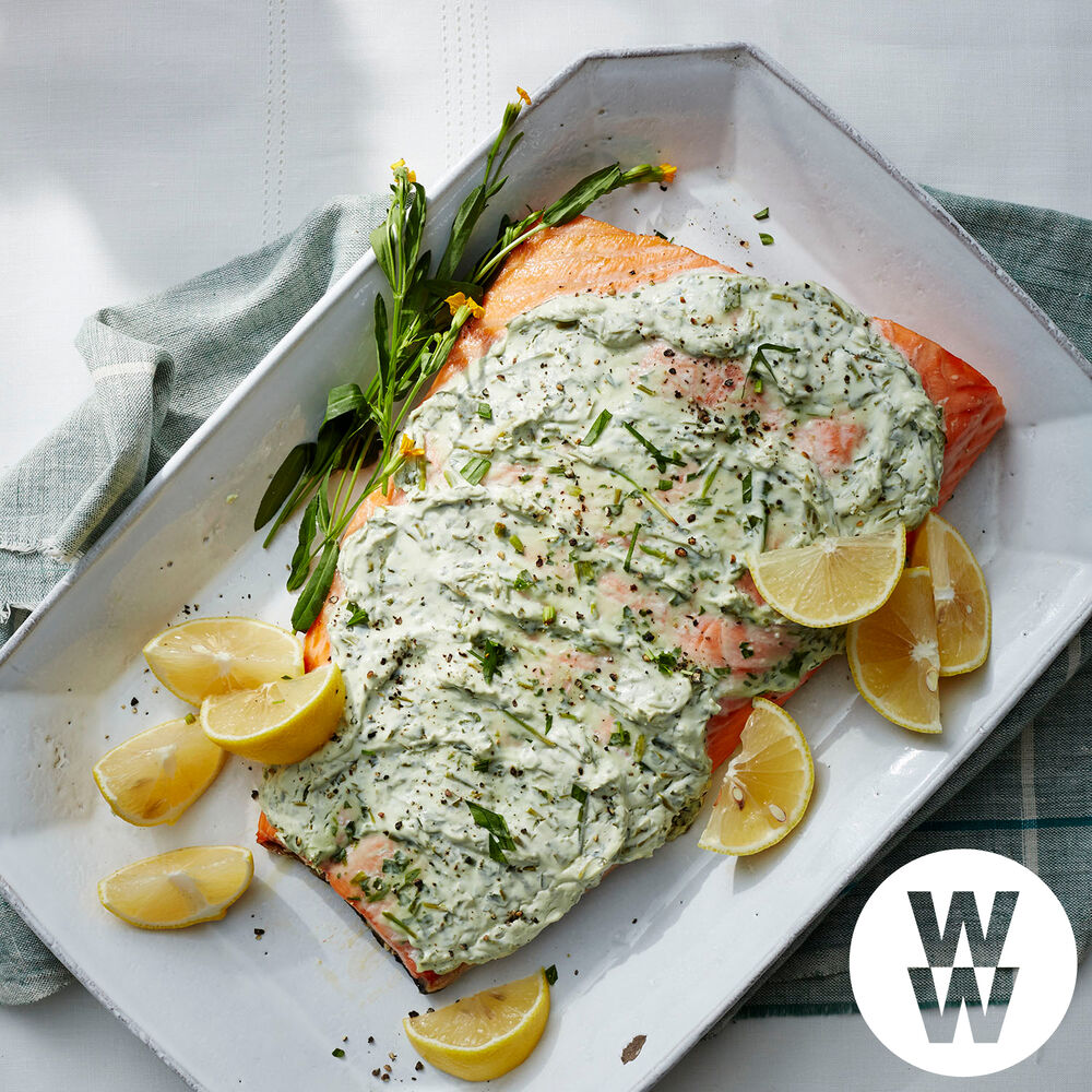 Best of Springtime with WW: Weight Watchers® Reimagined