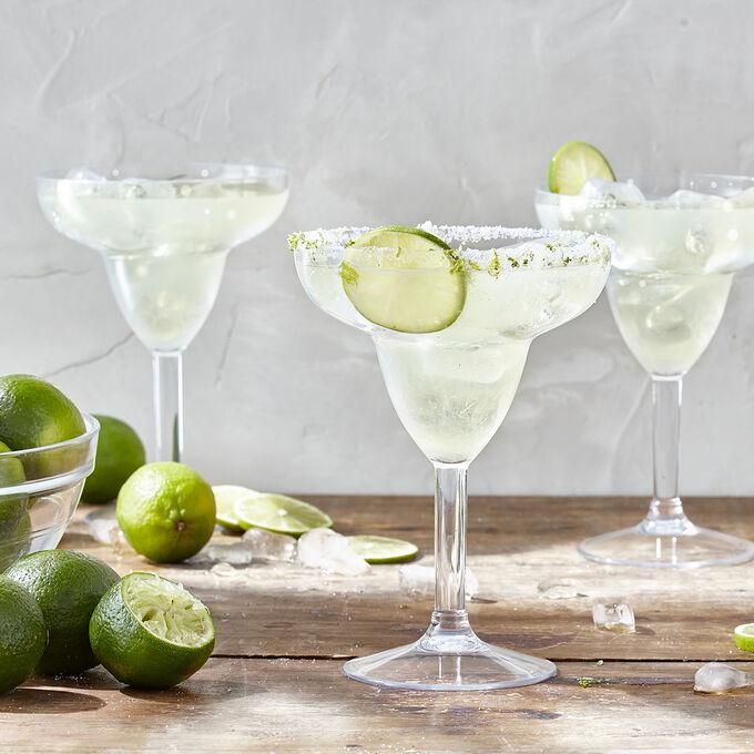 Focus Series Classic Cocktails: Margaritas