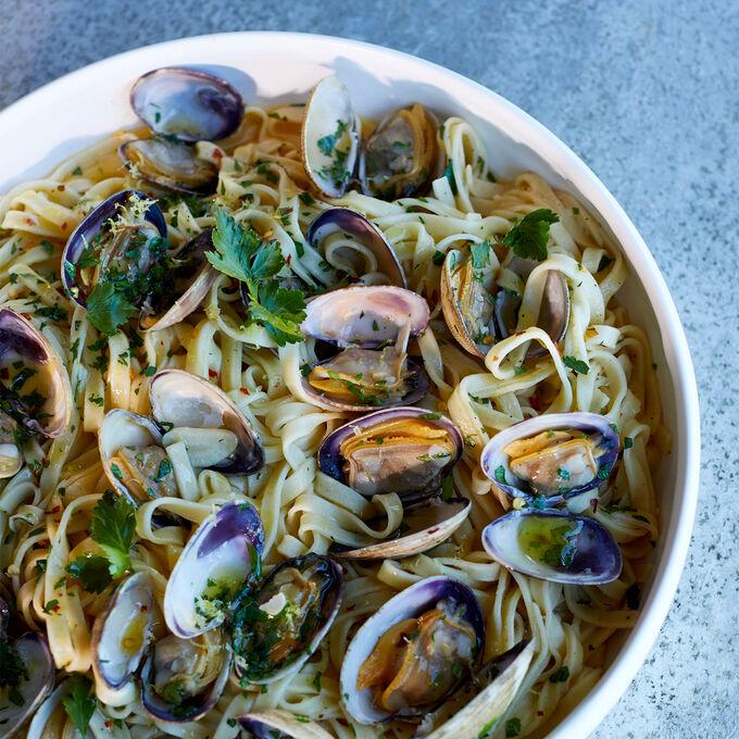 Mastering Seafood