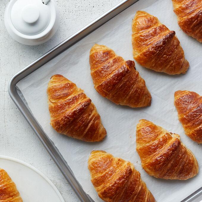 Online FOCUS SERIES 2-Day Sweet & Savory Croissants (ET)