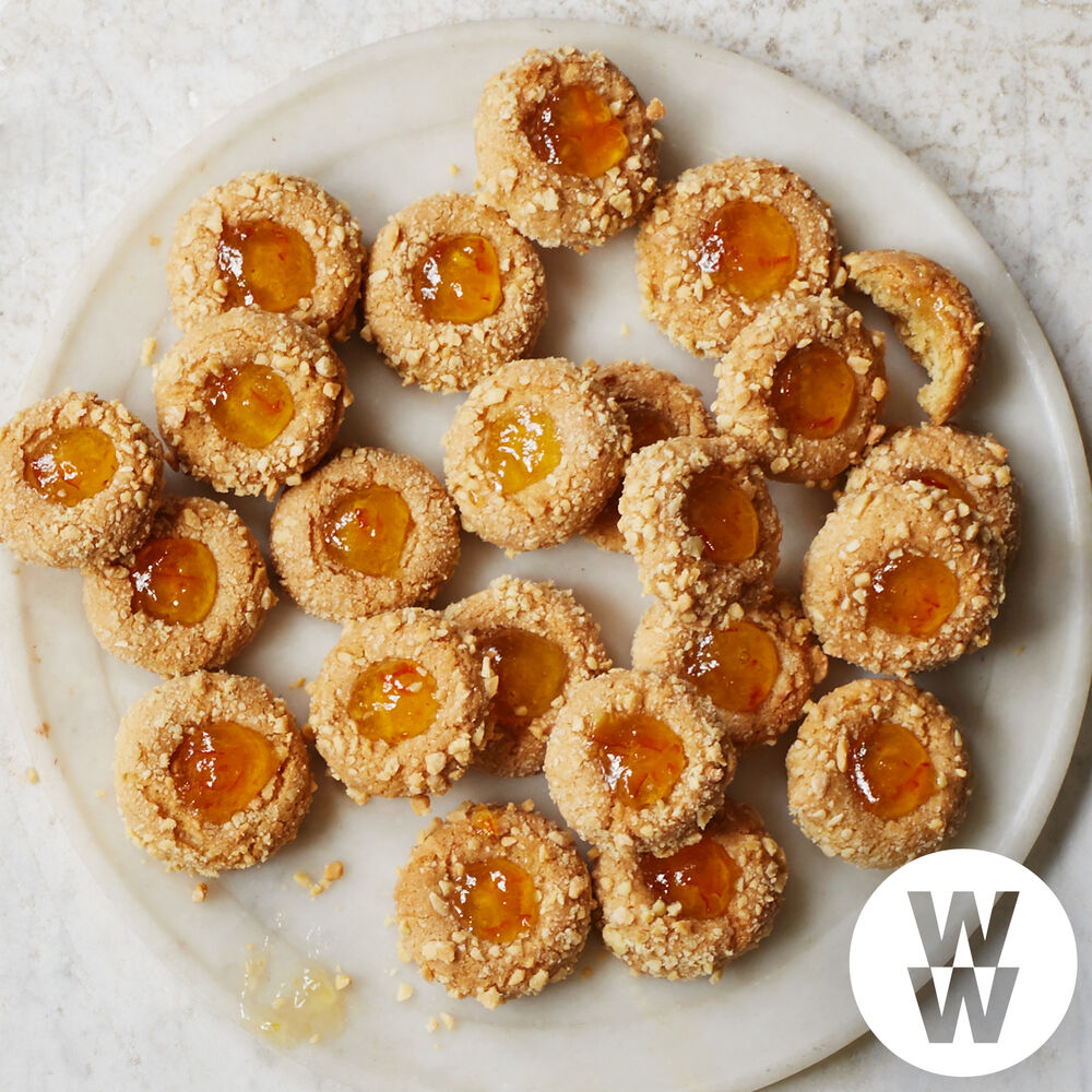 Bite-Size Desserts with WW: Weight Watchers® Reimagined