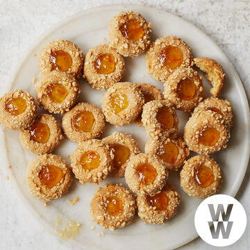 Bite-Size Desserts with WW (Weight Watchers) Eastern Time