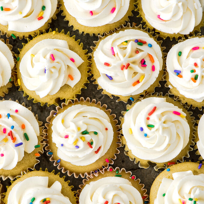 Online Delicious Décor: Piping Skills (ET)