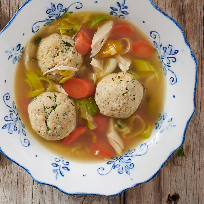 A Modern Passover Seder