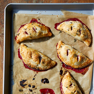 Take and Bake: Summer Sweets