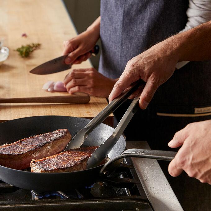Online Date Night: New York Steakhouse (ET)