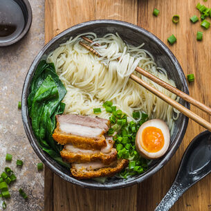 Make & Take: Ramen from Scratch