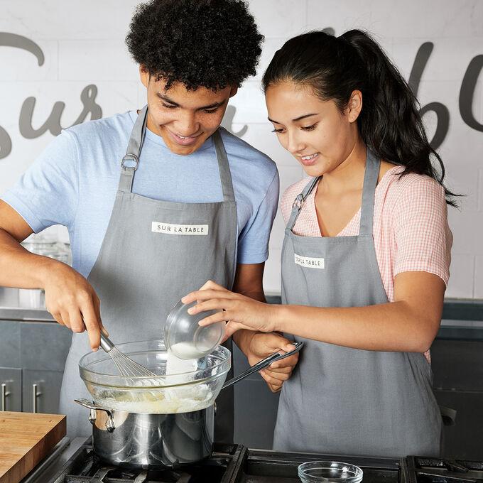 Teens' 5-Day Summer Series: Open Your Own Restaurant