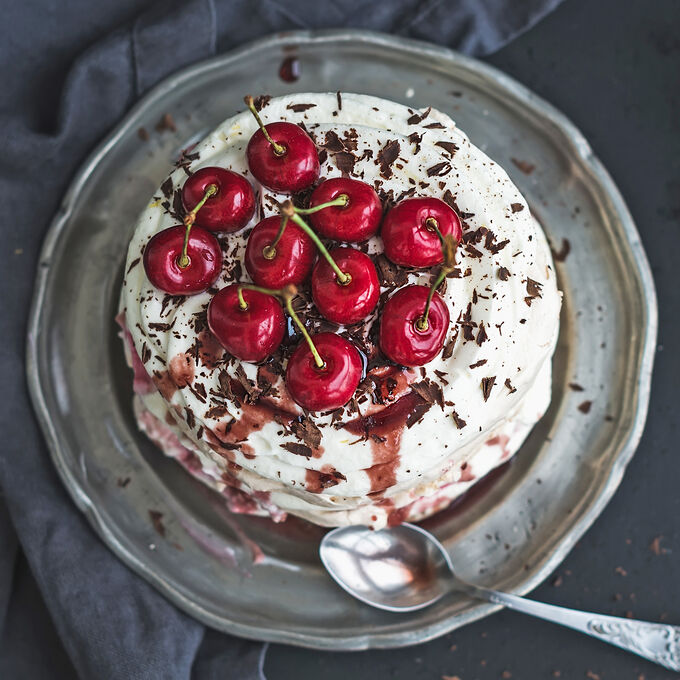 Online Prep Now, Eat Later: No-Bake Chocolate Icebox Cake (ET)