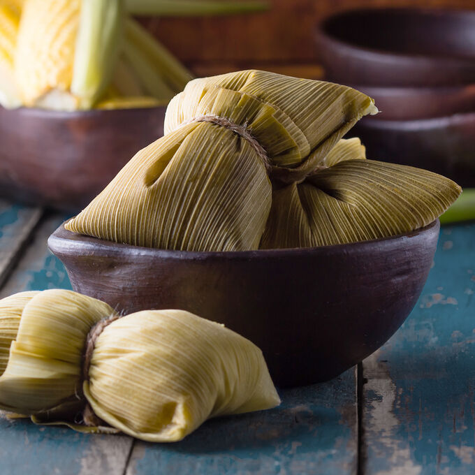Holiday Traditions: Tamales