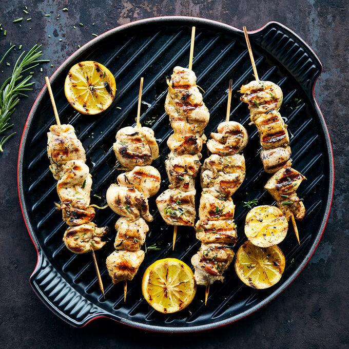 Make & Take: Grilling Kit