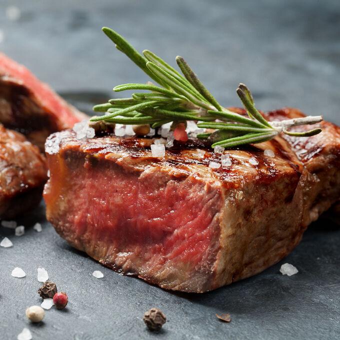 Date Night: Steakhouse Favorites