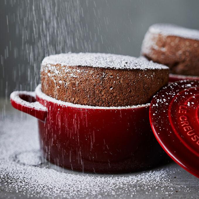 Online Classic Desserts: Soufflé (ET)